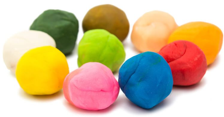 diversity-with-playdough